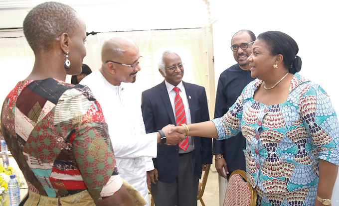 UNAIDS appoints First Lady HIV/AIDS Ambassador