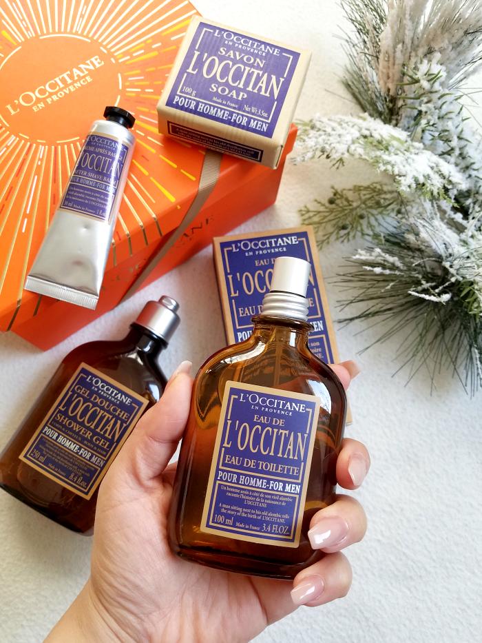 L´OCCITANE - Duft-Geschenkbox L´OCCITAN Für Ihn