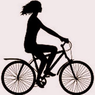 Mi bicicleta me lleva y elevael autoestima.