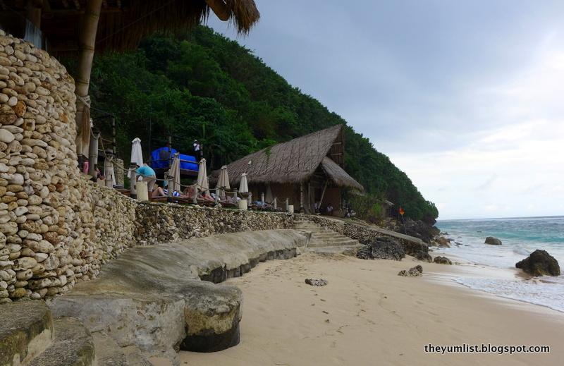 Best Beach Bars in Bali, Indonesia - The Yum List