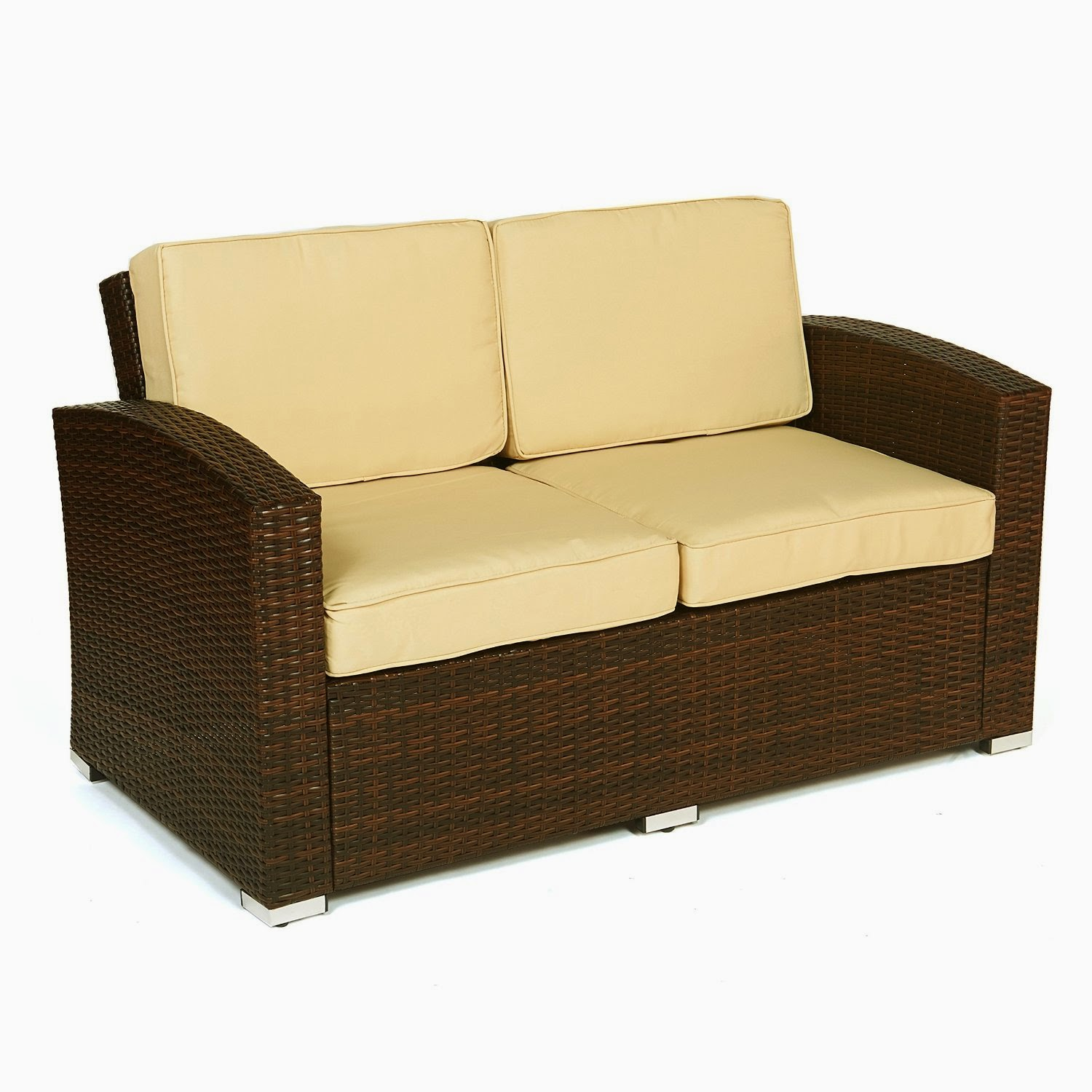 Discount special sale off 58 for outdoor furniture sofa for Patio sofa sale