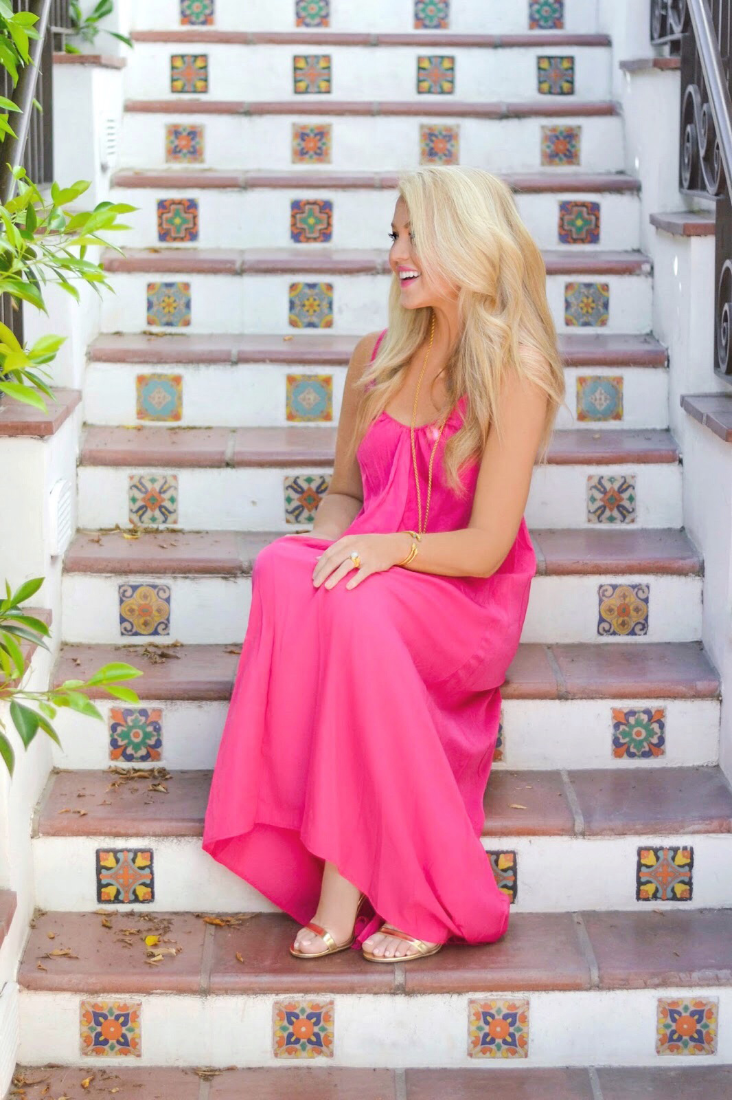 shopbop resort maxi dress