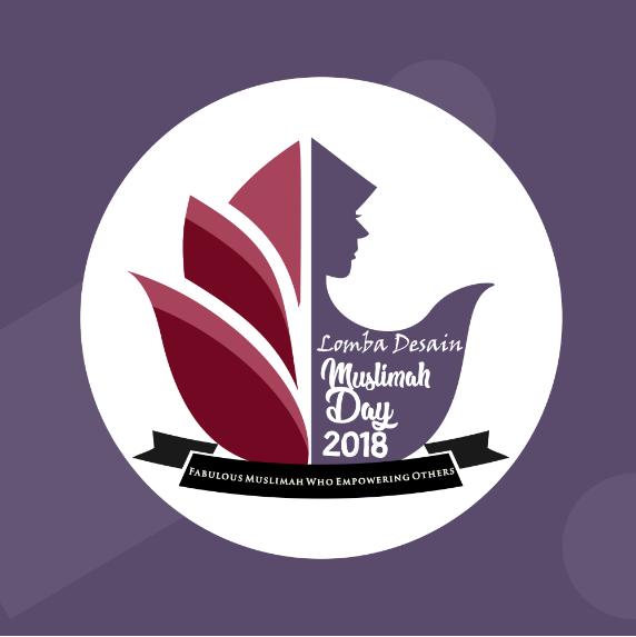 Lomba Desain Poster Muslimah Day 2018 SMA Sederajat & Mahasiswa di STAN