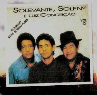 SOLENY DUPLA CD SOLEVANTE E BAIXAR DOSE