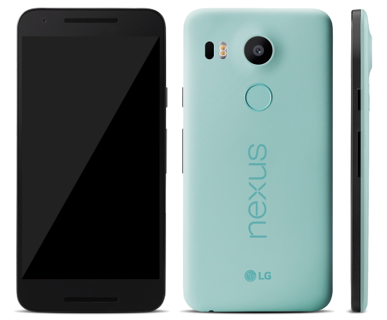 Nexus 5X Android 8 1 0 Oreo Update Available via crDroid v4 7 2