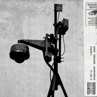 "PUSHA T and JAY Z ""Drug Dealers Anonymous"""