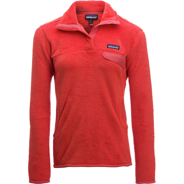 BackCountry: Patagonia Re-Tool Snap-T Fleece Pullovers - 55% Off + Free Shipping!