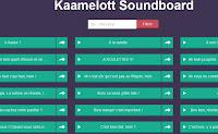 http://kaamelott-soundboard.2ec0b4.fr/