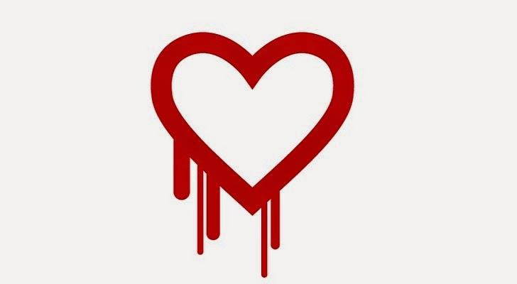 Heartbleed bug, internet, security, cyber crime