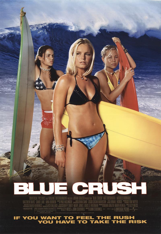 Blue Crush 2 (2011) full hd Dual Audio Hindi 480p BluRay 350MB ESubs
