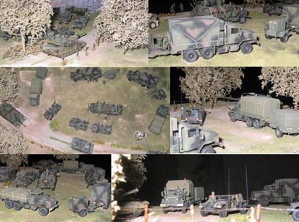 medevac evasan 1 87 dioramas de sc nes militaires. Black Bedroom Furniture Sets. Home Design Ideas
