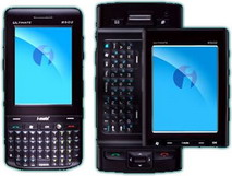 i-mate Ultimate 9502, 8502 - Windows Mobile Smartphone