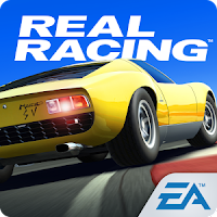 Real Racing 3 Mega Mods Latest APK OBB Download