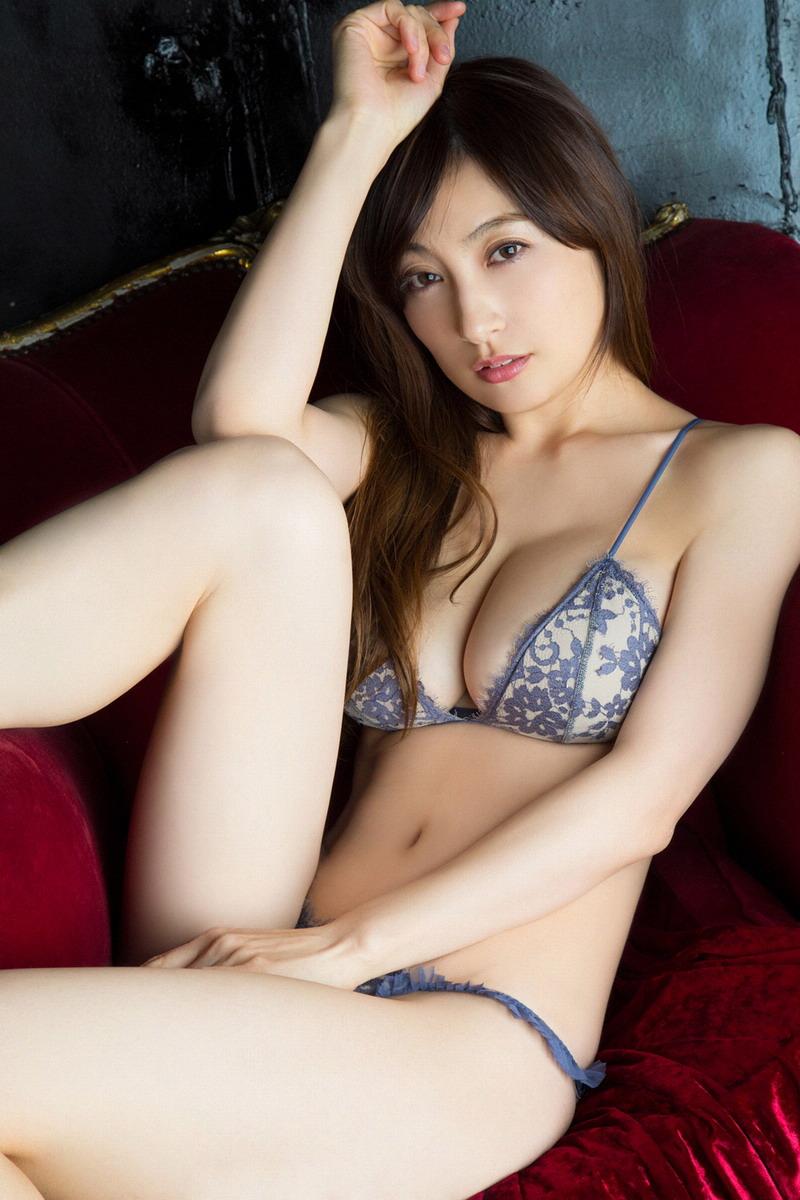 [Ys Web] 2017-06-28 Vol.756 Yoko Kumada 熊田曜子