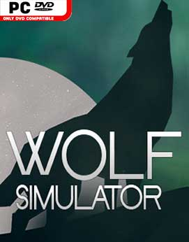 Wolf Simulator PC Full