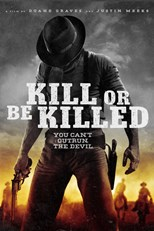 Download Film Kill or Be Killed (2016) HDRip Subtitle Indonesia