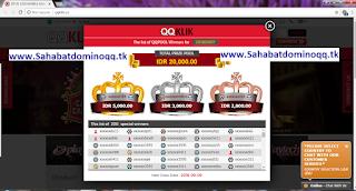 REVIEW SITUS GAMES LIVE CASINO ONLINE MOBILE TERPERCAYA INDONESIA QQKLIK