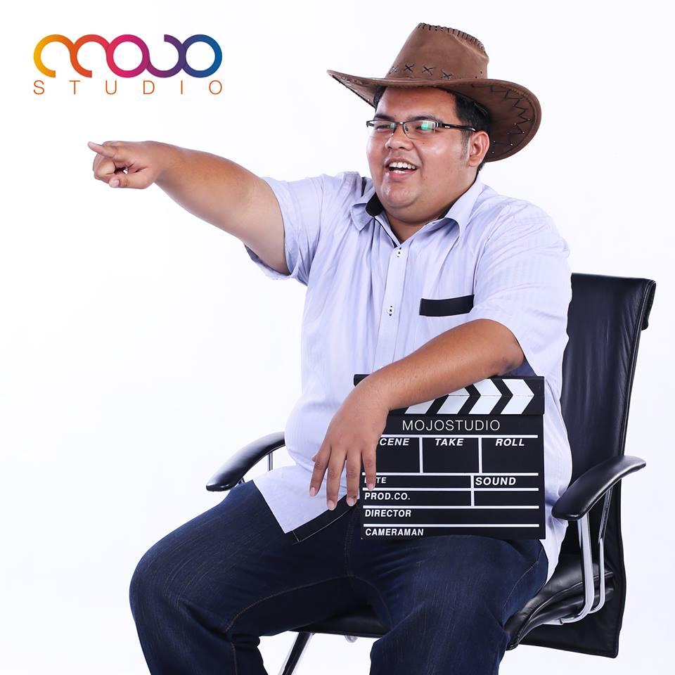 Mojo Studio Promosi Photoshoot Murah Sempena Hari Raya 2015