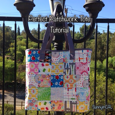 http://www.sunnyincal.com/2014/10/perfect-patchwork-tote-tutorial.html