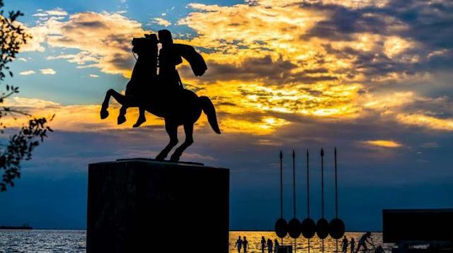 Μακεδονικό: Τα πρώτα κρούσματα εθνικής μειοδοσίας