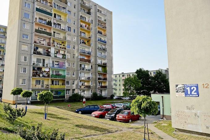 Nowe budownictwo vs stare bloki. I dlaczego dziś wybrałabym to drugie.