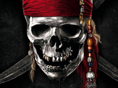 2011 Pirates of The Caribbean Standard Resolution HD Wallpaper 6