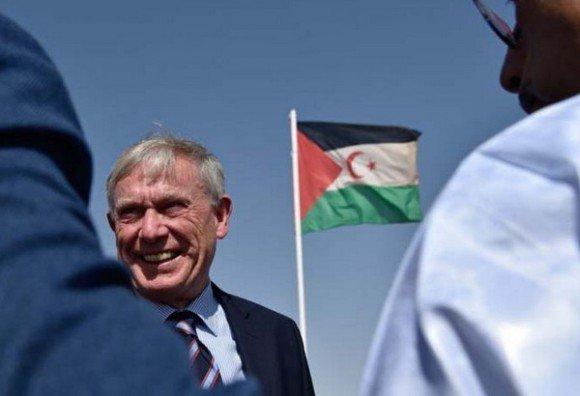 Kohler: mon mandat consiste à parvenir à une solution garantissant l'autodétermination du peuple sahraoui