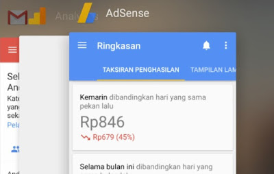 Adsense Android