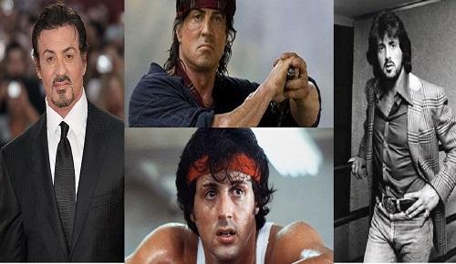 Sylvester Stallone Kimdir? Hangi Filmlerde Oynamıştır
