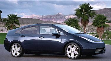 Conuous Conservation The Prius Effect