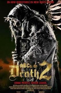El ABC De La Muerte 2