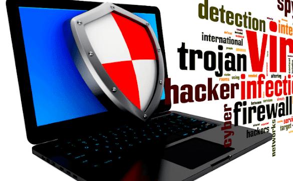 7 Cara Menghapus Virus Trojan Di PC Komputer Paling Cepat Dan Mudah