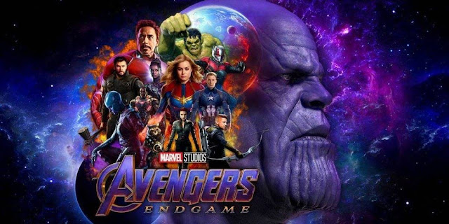 Avengers: Endgame - Cerrando el Ciclo