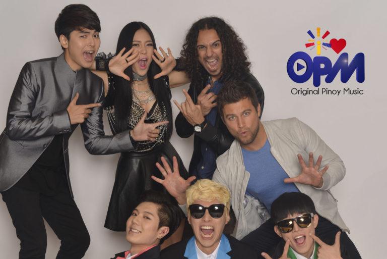 """""""I Love OPM"""" Grand Finals Recap, performances and videos"""
