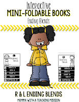 https://www.teacherspayteachers.com/Product/Ending-Blends-Mini-Flip-Book-Foldable-2456172
