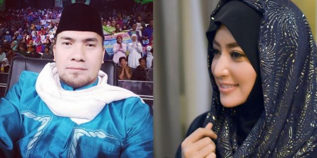 Masa Lalu Saiful Jamil Diungkap Dewi Persik Mantan Istrinya