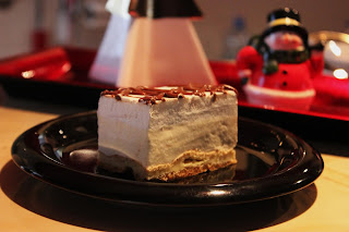 Articole culinare : Prajitura ecler la tava