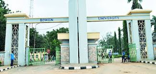 Bowen University Provisional Admission List 2020/2021