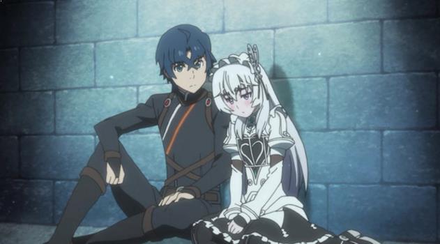 Daftar Rekomendasi Anime Fantasy Romance Terbaik - Hitsugi no Chaika