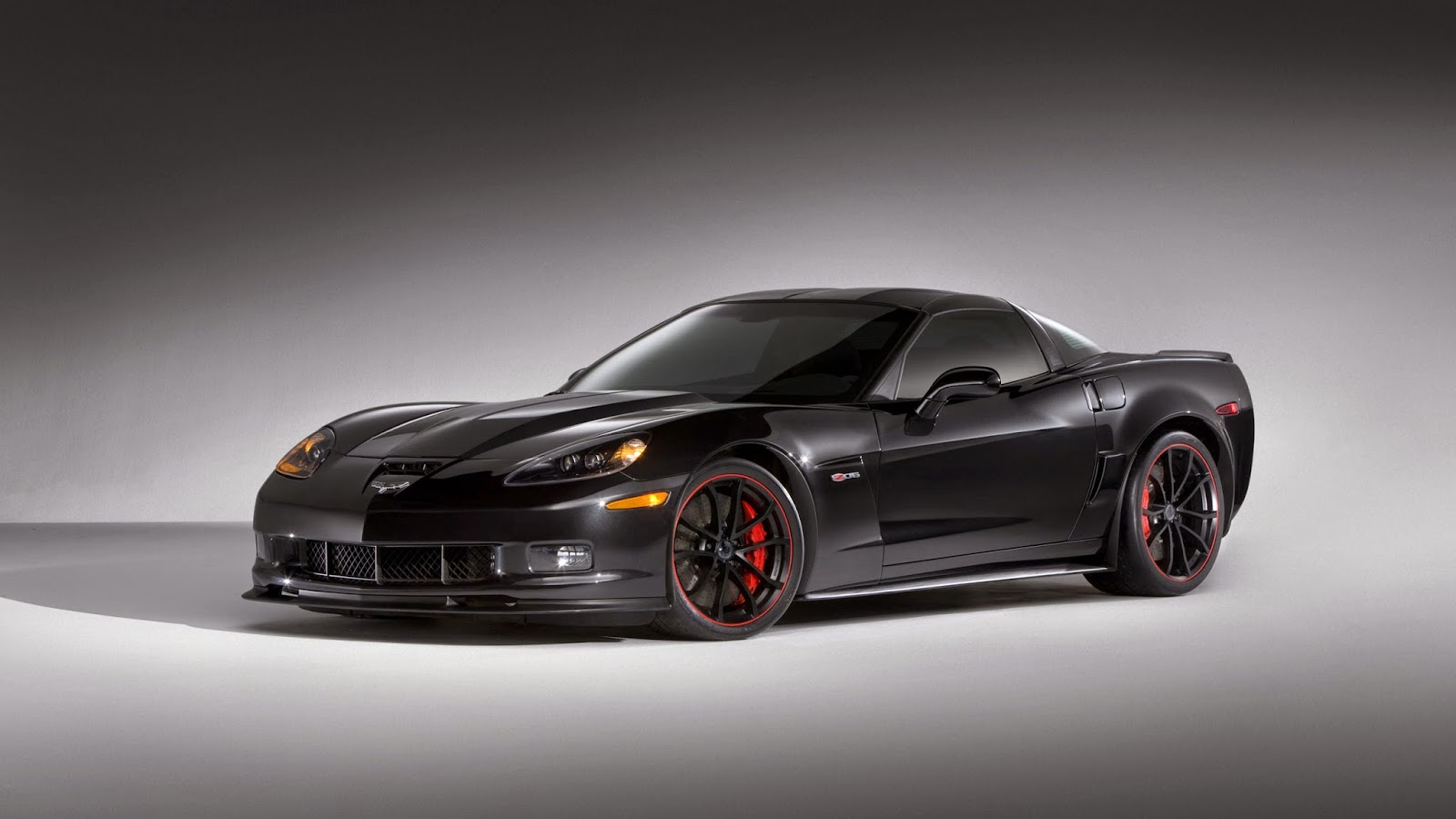 Wallpaper Mobil Sport Chevrolet Corvette