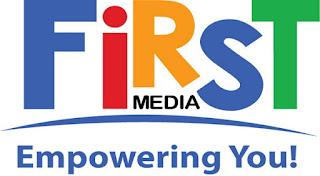 Logo FirstMedia