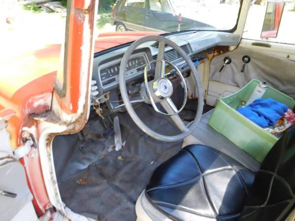 1967 Toyota Stout Pickup   Auto Restorationice