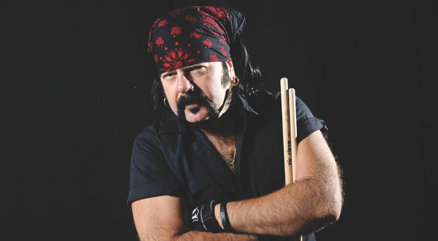 vinnie paul 2018
