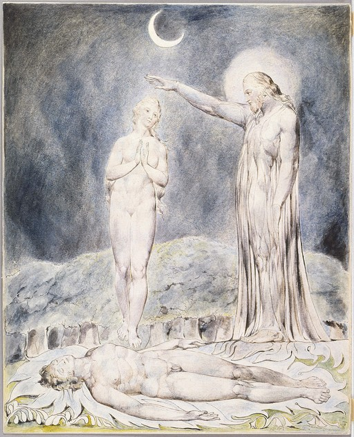The Sinners Almanac: If ONLY Adam Was Awake When God