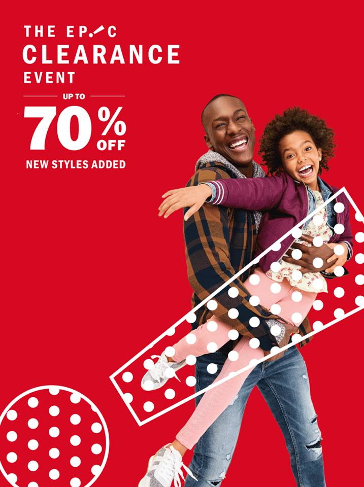 old navy sweepstakes 2019 manila shopper old navy clearance sale jan 2019 5554