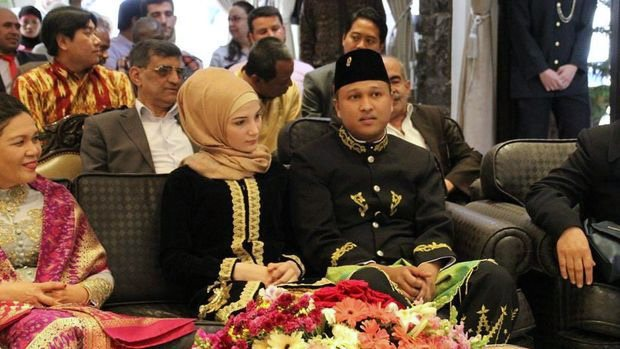 Gadis Cantik Suriah Ini Dinikahi Pemuda Indonesia Dengan Mahar Hafalan Quran dan 500 Hadits
