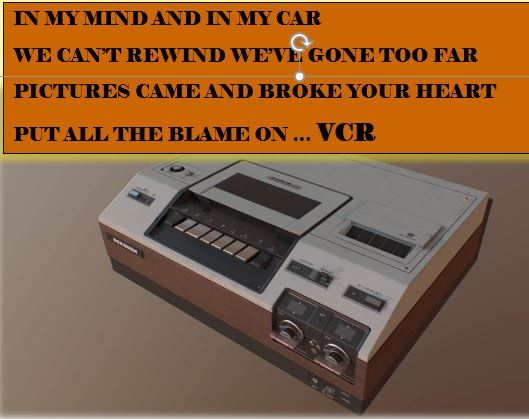 80s Throwback Party Radio: NEW WAVE SONG QUOTES