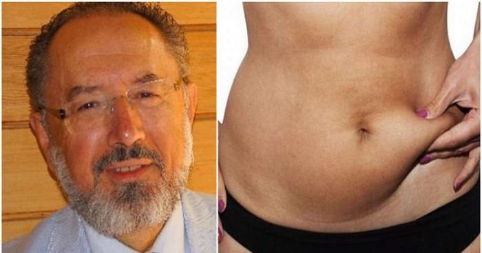 Κατακράτηση υγρών: Ο κορυφαίος γιατρός Σωτήρης Αδαμίδης εξηγεί πώς θα απαλλαγούμε άμεσα και φυσικά από τα περιττά κιλά