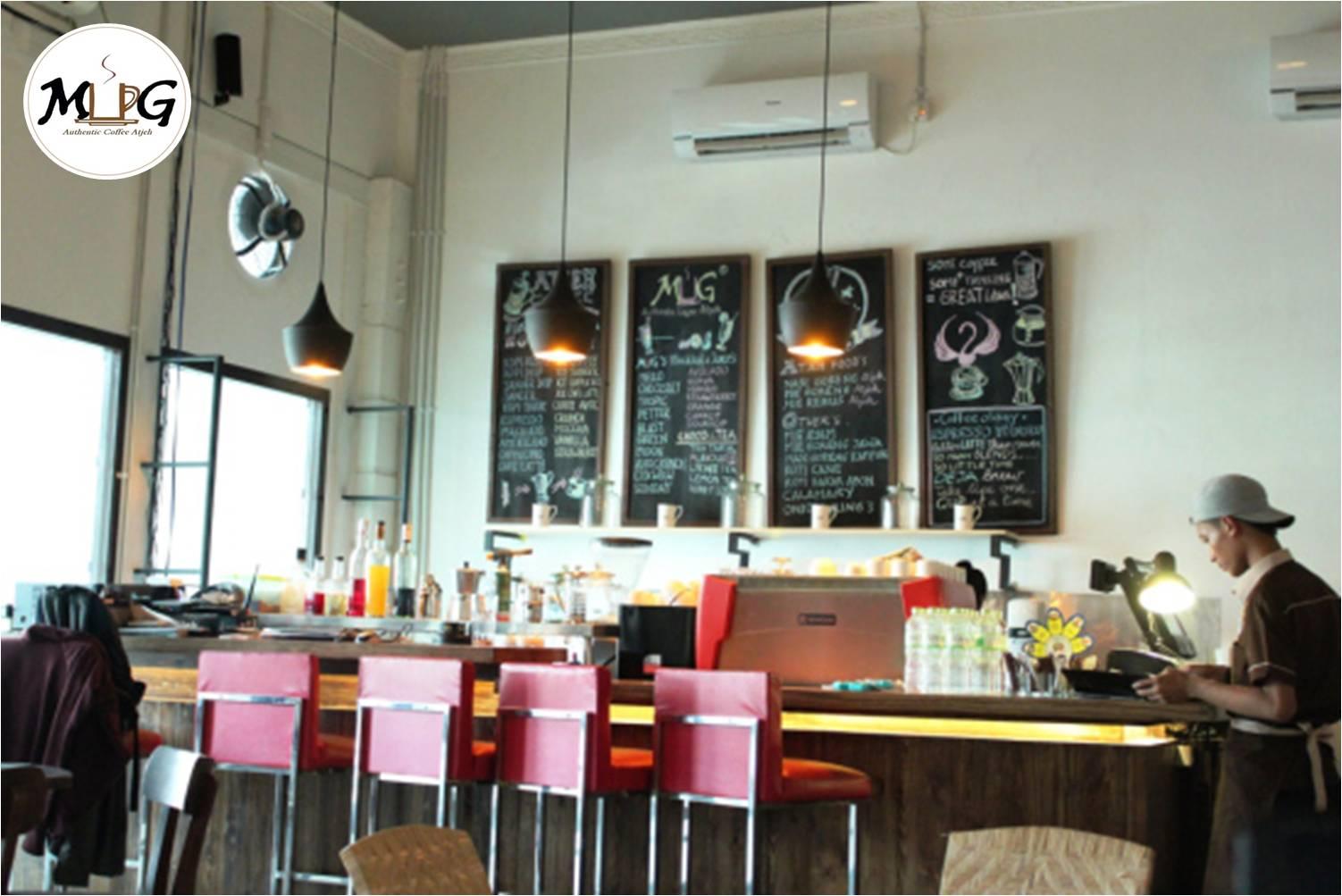 DCID 3 Kafe Hits Depok
