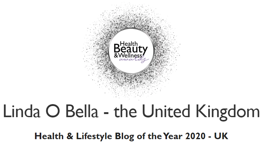 Health|Lifestyle Blog Of The Year